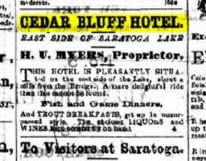 Saratogian aug 5 1865